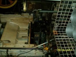 Bliss 400 Ton Press HP2-400  48 X 36