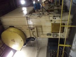 Clearing 2000 Ton, Model F2-2000-84, SN 53-17824, Year 1954