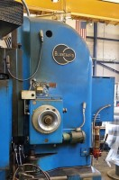 Blanchard Model 27-48 Rotary Surface Grinder
