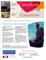Equipment Financing For Canadians
