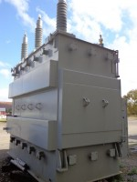 Virginia Transformer With Load Tap Changing