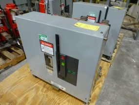 Square D Medium Voltage Circuit Breaker
