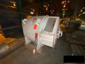 GE 1000 HP DC Drive Motor 500 Volt 1150/1250 Rpm Rebuilt 2013