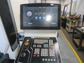 DMG Mori Gildemeister CTX Gamma 1250 TC CNC Mill Turn Center