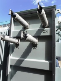 GE PROLEC Oil Filled Transformer  5000 KVA