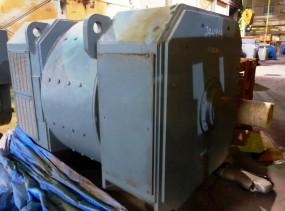 General Electric D-C Mill Motor  Model 5CD685MA002C001  600 HP
