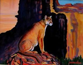 Puma At Home