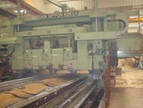 Gantry Mills, Profilers, CNC