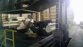 Cyril Bath 1000 Ton Stretch Press